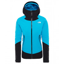 The North Face Women's Impendor Insulated Jacket Meridian Blue/TNF Black