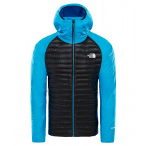The North Face Men's Verto Prima Hoodie Hyper Blue/TNF Black