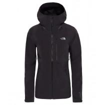 The North Face Women's Apex Flex GTX 2.0 Jacket Tnf Black
