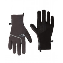 The North Face Men's Gore Closefit Softshell Glove Asphalt Grey
