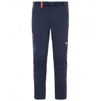 The North Face Men's Speedlight Pant Cosmic Blue