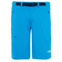 The North Face Men's Speedlight Short Hyper Blue