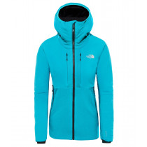 The North Face W Summit L3 Ventrix 2.0 Hoodie Bluebird/Bluebird