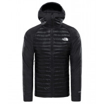 The North Face Men's Verto Prima Hoodie TNF Black/TNF Black