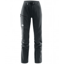 The North Face W L4 Proprius Softshell Pants Turbulence Grey