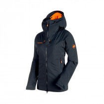 Mammut Nordwand HS Thermo Hooded Jacket Women's Night
