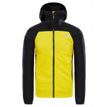 The North Face M Summit L3 Ventrix Hybrid Canary Yellow
