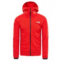 The North Face M Summit L3 Ventrix Hybrid Fiery Red