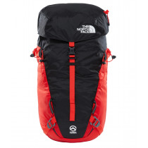 The North Face Verto 18 Fiery Red/Tnf Black