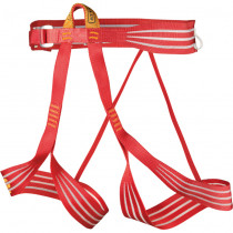 Camp Alp Racing Harness Red