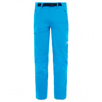 The North Face Men's Speedlight Pant Hyper Blue