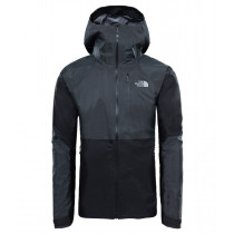 The North Face M Summit L5 Fuseform Gtxjacket Tnf Black Fuse