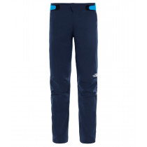 The North Face Men's Mezurashi Pant Sodalite Blue