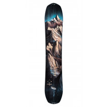 Jones Snowboards Explorer Splitboardit