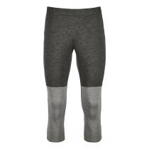 Ortovox Fleece Light Short Pants Men's Grey Blend