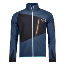 Ortovox Tofana Jacket Men's Night Blue