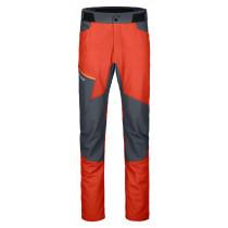 Ortovox Pala Pants Men's Crazy Orange