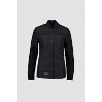Mons Royale The Keeper Insulated Shirt Black