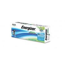 Energizer Eco Advanced 20stk Black AAA/LR3/E92