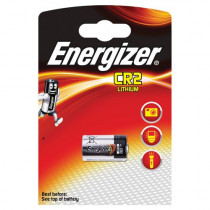Energizer Lithium Photo 1stk Black CR2