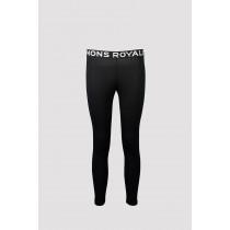 Mons Royale W Christy Legging Black