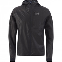 Gore® Wear R7 Gore-Tex® Shakedry™ Hooded Jacket Black