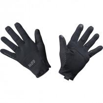 Gore® C5 Gore® Windstopper® Gloves Black