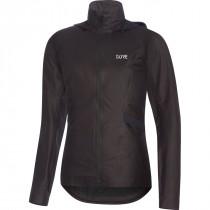 Gore Wear Gore R5 Women Gore-Tex Shakedry Hooded Jacket Black