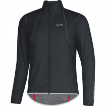 Gore Wear Gore C7 Gore Windstopper Light Jacket Black