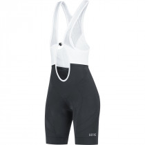 Gore Wear Gore C5 Women Bib Shorts+ Black