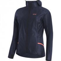 Gore® R7 Women Gore-Tex® Shakedry™ Hooded Jacket Storm Blue