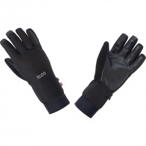 Gore® M Gore® Windstopper® Insulated Gloves Black