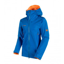 Mammut Nordwand Advanced Hs Hooded Jacket Ice