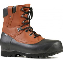 Lundhags Vandra Mid Gold Brown