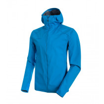 Mammut Ultimate V Light So Hooded Jacket Men's Imperial