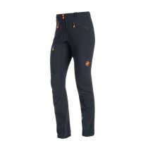 Mammut Eisfeld Advanced So Pants Women Night