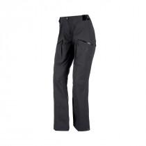Urberg Valldalen 2.5 Layer Pants Women Jet Black | Fjellsport.no
