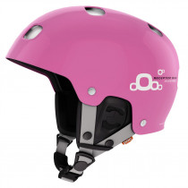 POC Receptor Bug Adjustable 2.0 Actinium Pink