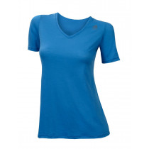 Aclima Lightwool T-Shirt Loose Fit Woman Blithe