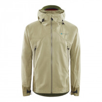 Klättermusen Einride Jacket Men's Sage Green