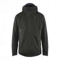 748d2c9b Klättermusen Einride Jacket M's Charcoal Herre S M L XL Størrelser