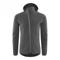 Klättermusen Vanadis Jacket Men's Dark Grey