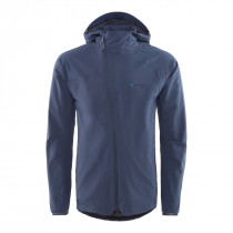 Klättermusen Vanadis Jacket Men's Storm Blue