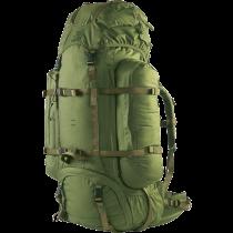 Norrøna para ranger synkron Pack 120L Green