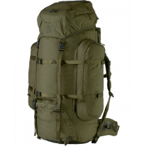 Norrøna recon synkroflex Pack 125L Military Green