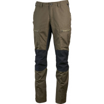 Lundhags Lockne Pant Dk Forest Green