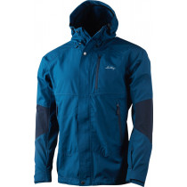 Lundhags Makke Men´s Jacket Petrol/Deep Blue