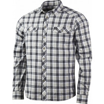 Lundhags Flanell Men's Shirt Charcoal
