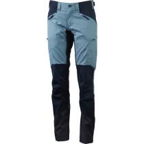 Lundhags Makke Women's Pant Sky Blue/Deep Blue