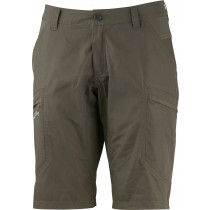 Lundhags Nybo Ws Shorts Tea Green